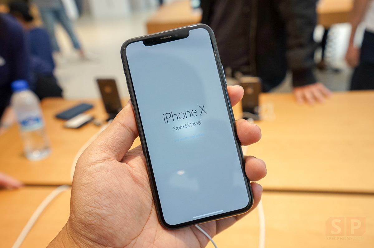 Hands-on-iPhone-X-from-Apple-Store-Singapore-SpecPhone-0038