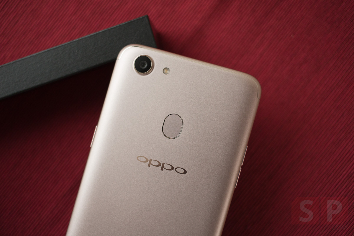 Review OPPO F5 SpecPhone 18