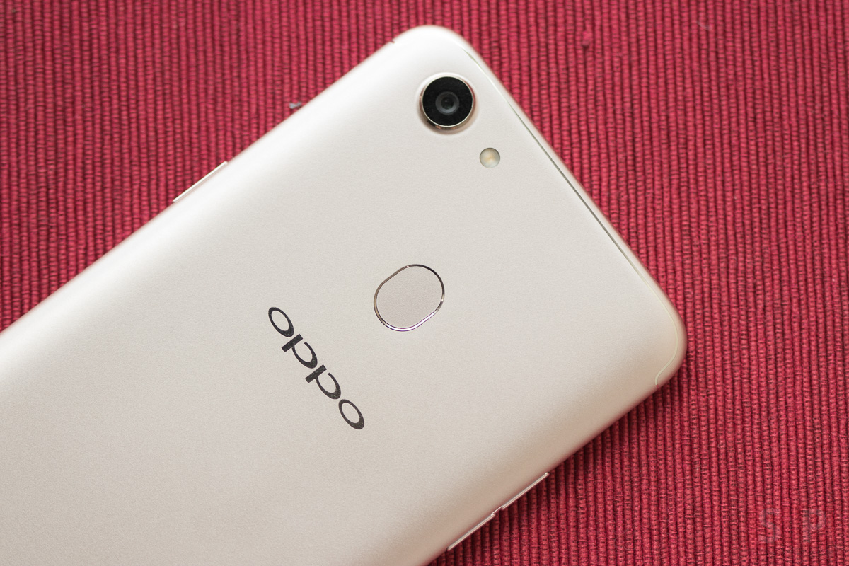 Review OPPO F5 SpecPhone 26