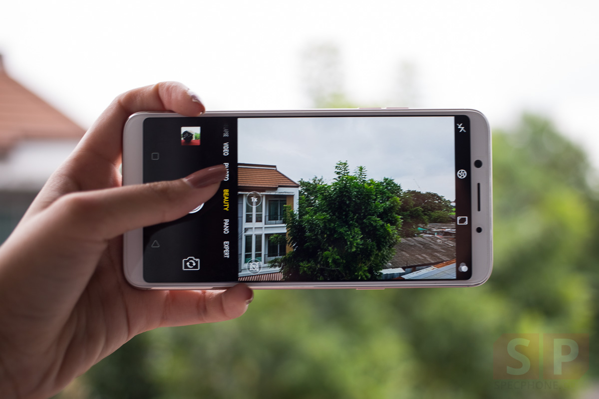 Review OPPO F5 SpecPhone 6