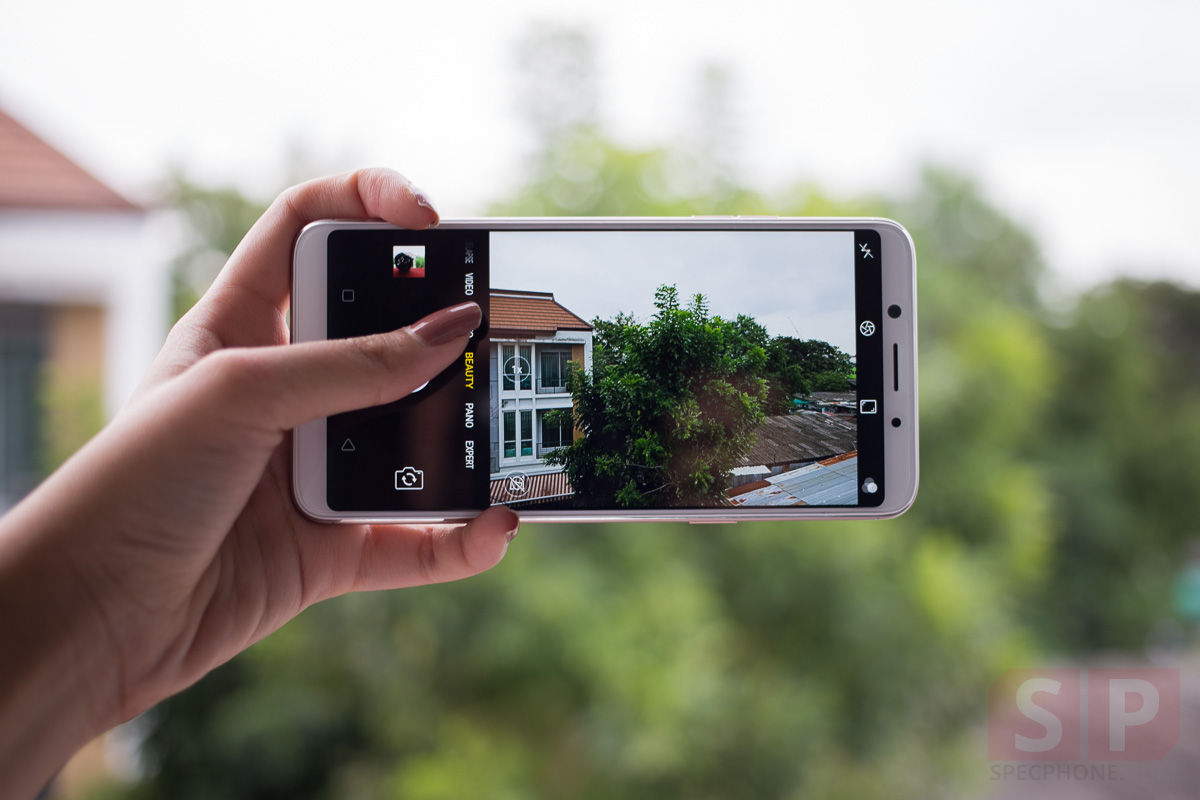 Review OPPO F5 SpecPhone 8