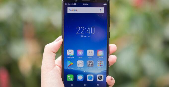 Review Vivo V7 SpecPhone 1 1