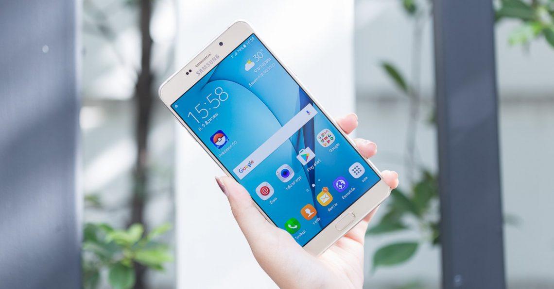 รายชื่อมือถือ Samsung ที่จะอัพเดต Android 8.0 Oreo ได้กันยกแผง Galaxy J, Galaxy A, ก็ได้ไปต่อ