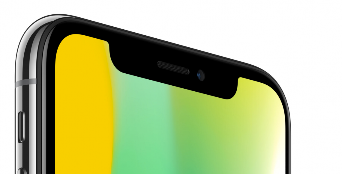 DisplayMate ยกให้ iPhone X เป็นมือถือที่มีหน้าจอดีที่สุดในโลก !!!