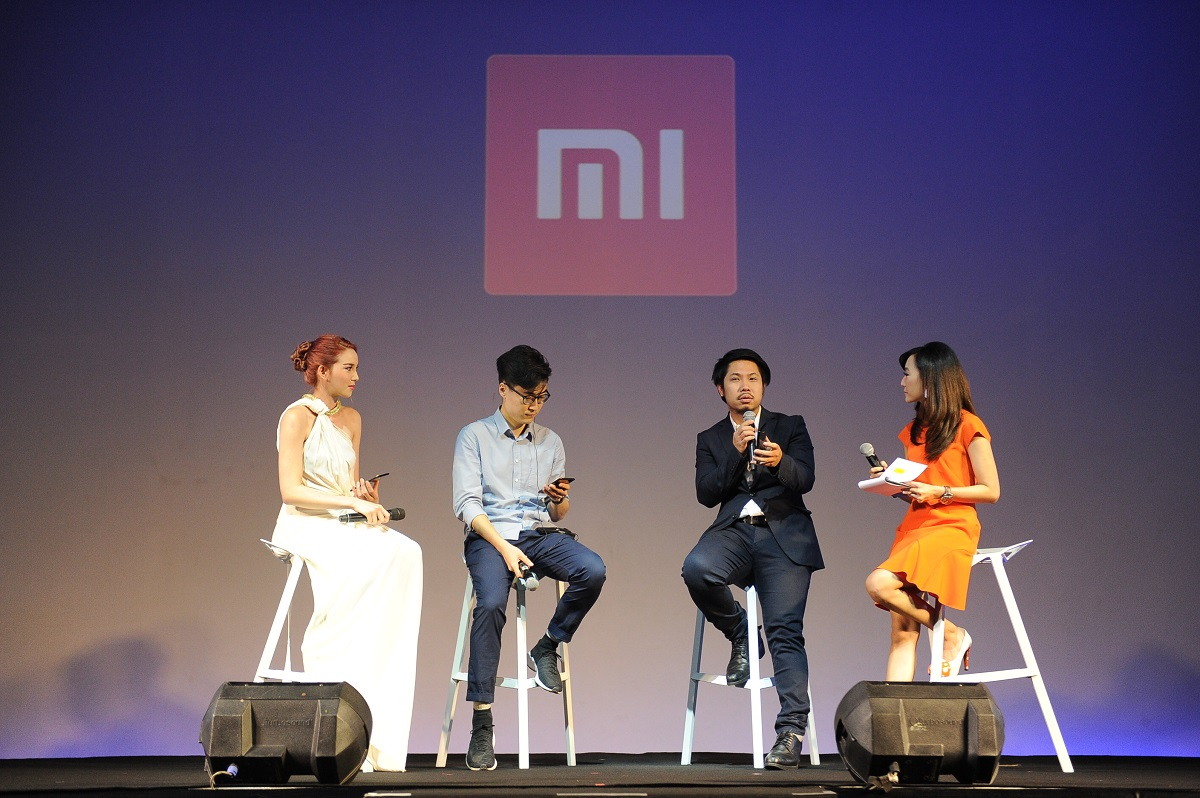 Xiaomi Mi Mix 2 Launched in Thailand 00002