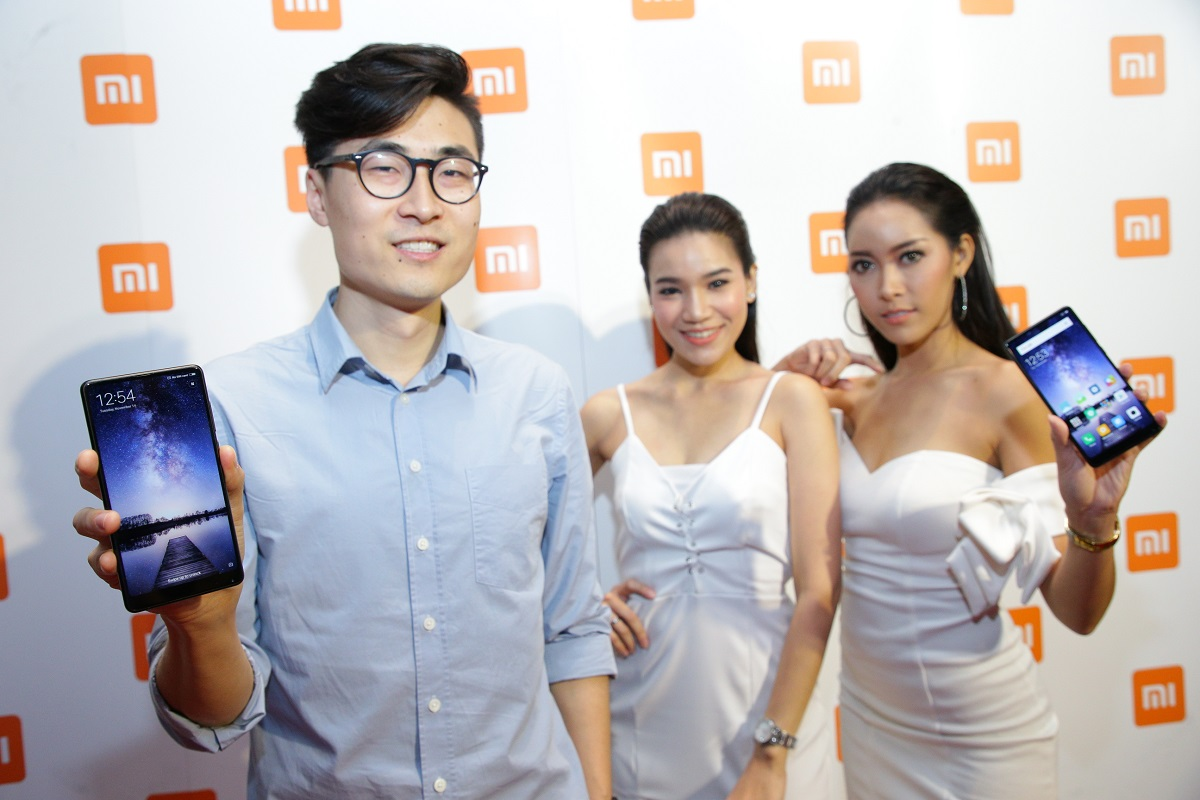 Xiaomi Mi Mix 2 Launched in Thailand 00008
