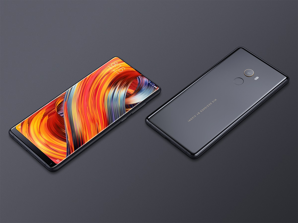Xiaomi Mi Mix 2 Launched in Thailand 00011
