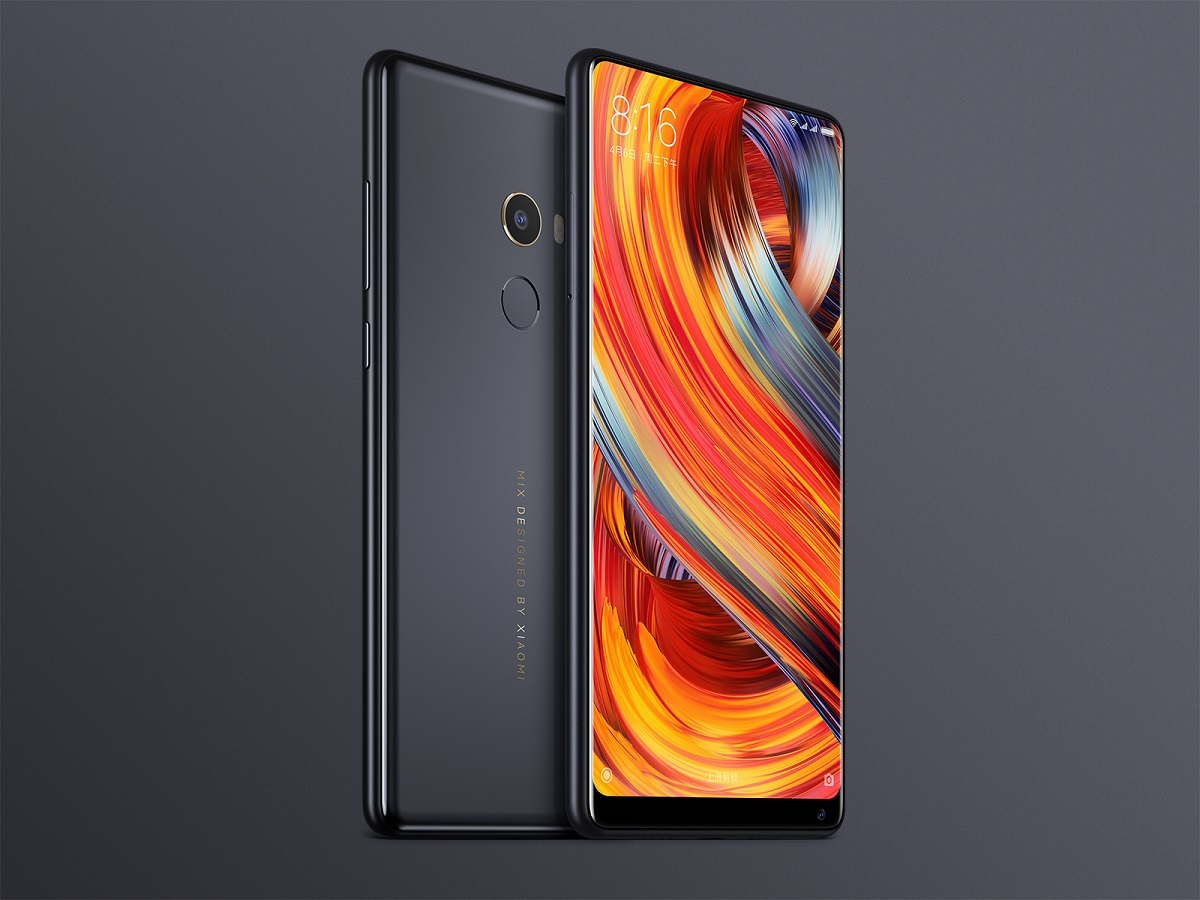 Xiaomi Mi Mix 2 Launched in Thailand 00013