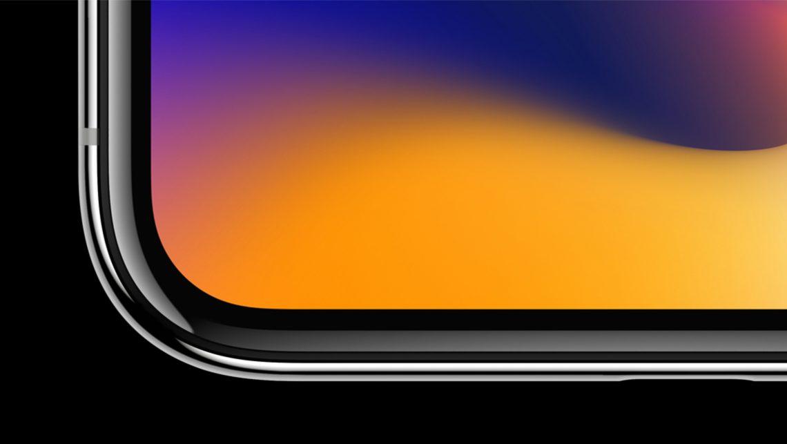 iPhone X เจอปัญหาหน้าจอ OLED แสดงสีเพี้ยนเมื่อมองจากด้านข้าง
