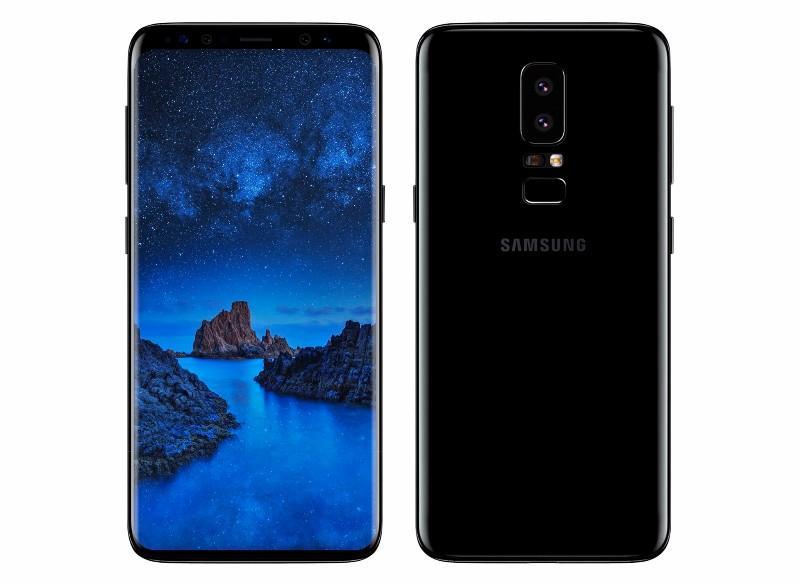 โผล่เคส Galaxy S9 เผยให้เห็นการวางตัวแหน่งกล้อง และสแกนนิ้วมือใหม่ที่ลงตัวกว่าเดิม !!