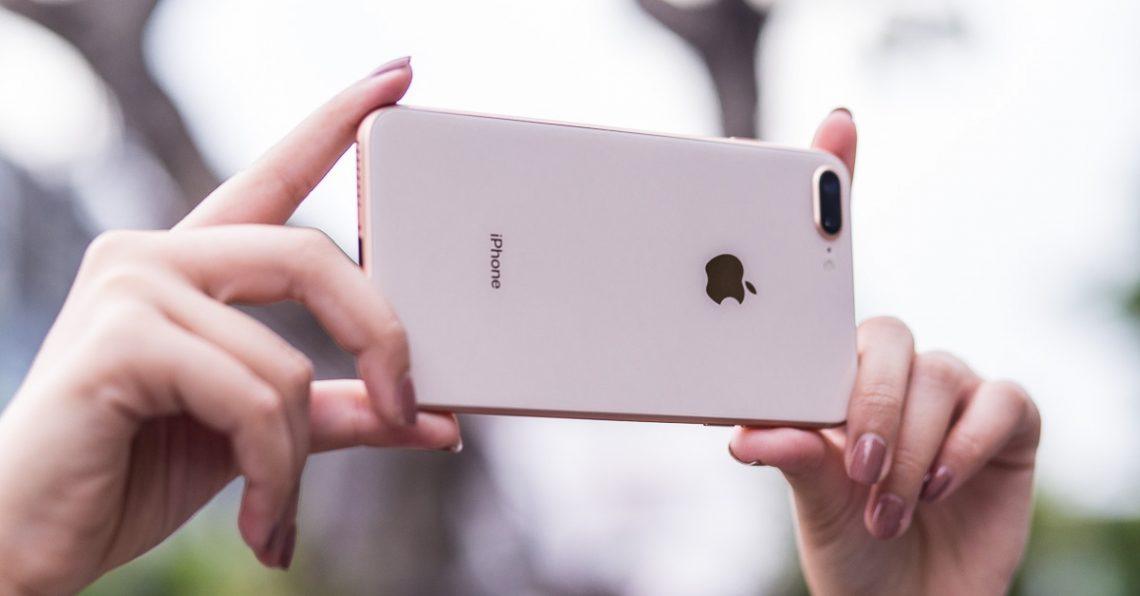 BananaStore – ซื้อ iPhone 8/ iPhone 8 Plus เครื่องเปล่า ไม่ติดสัญญา ลดเลย 400 บาท ผ่อน 0%