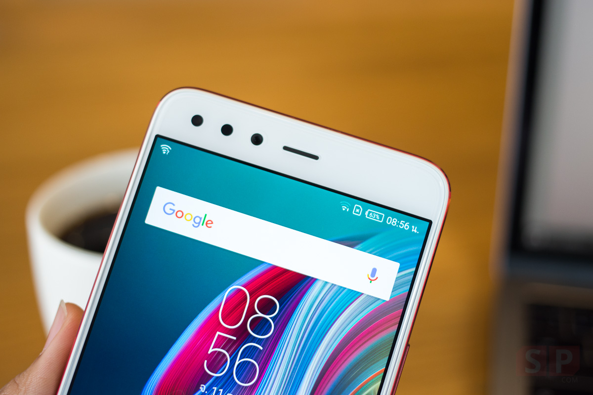 Review Infinix Zero 5 SpecPhone 0004