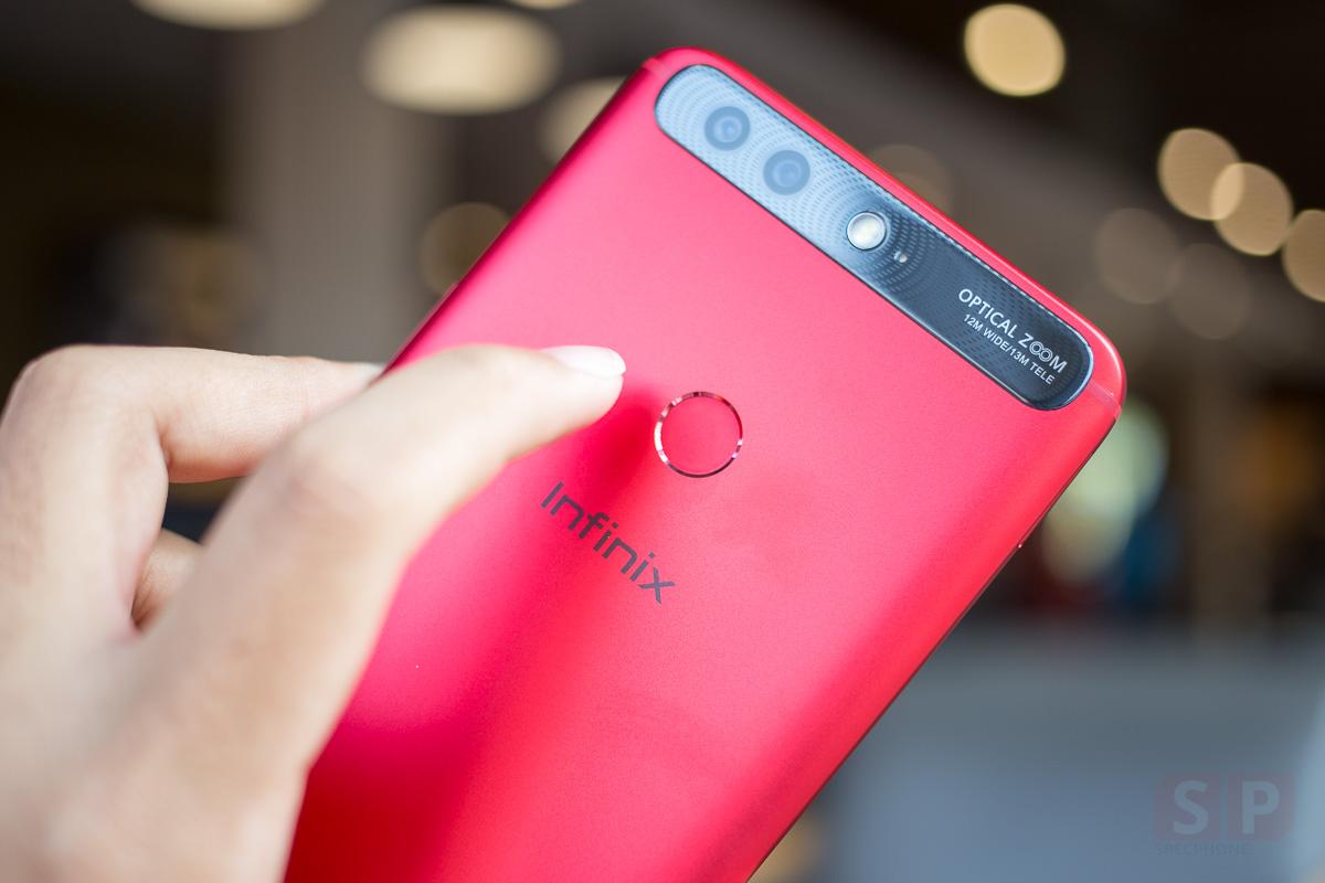 Review Infinix Zero 5 SpecPhone 0010