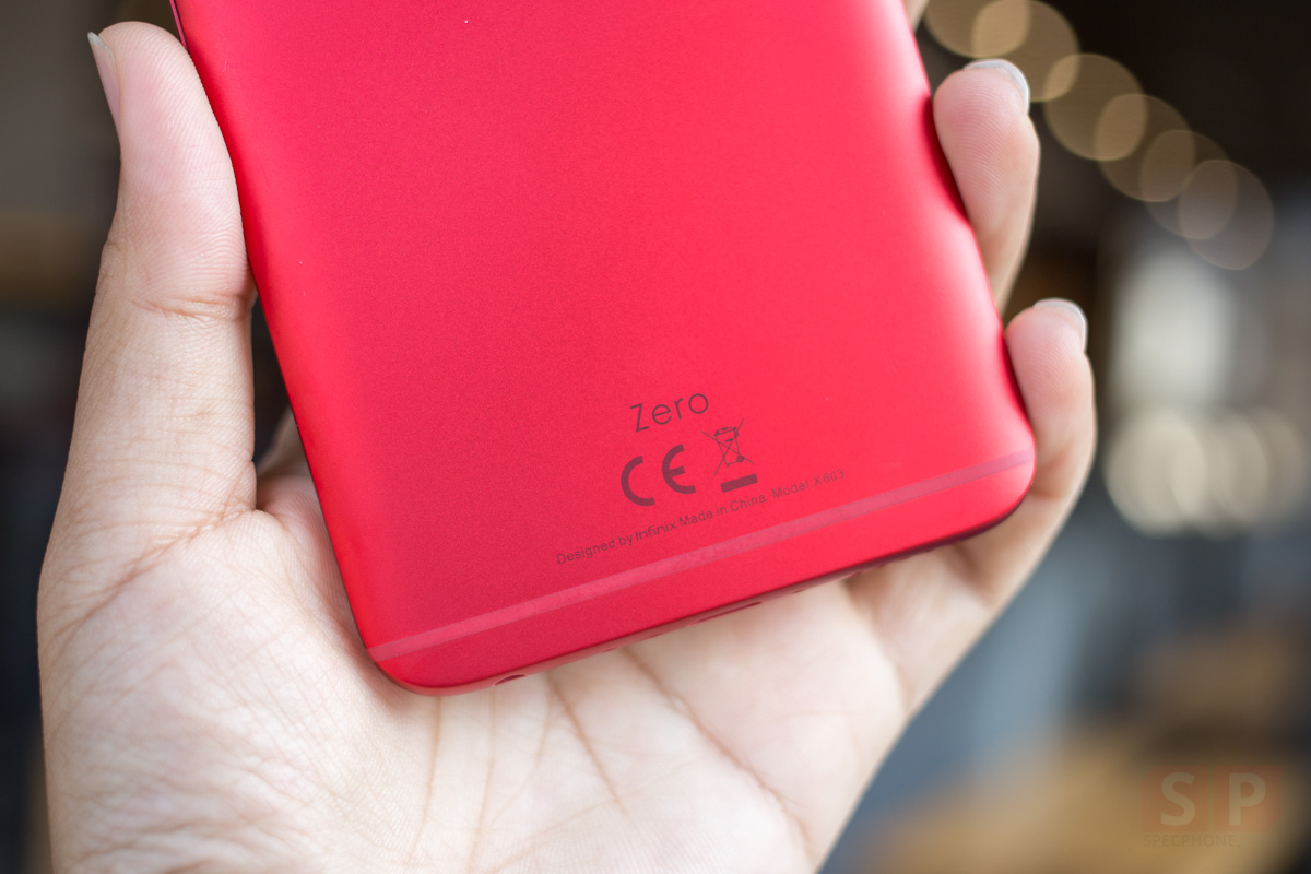 Review Infinix Zero 5 SpecPhone 0011