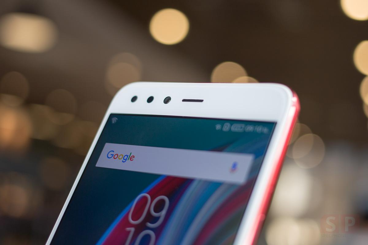 Review Infinix Zero 5 SpecPhone 0013