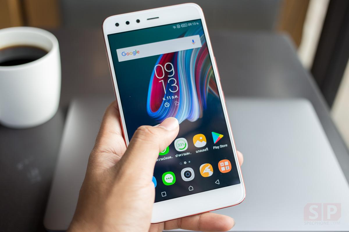 Review Infinix Zero 5 SpecPhone 0015