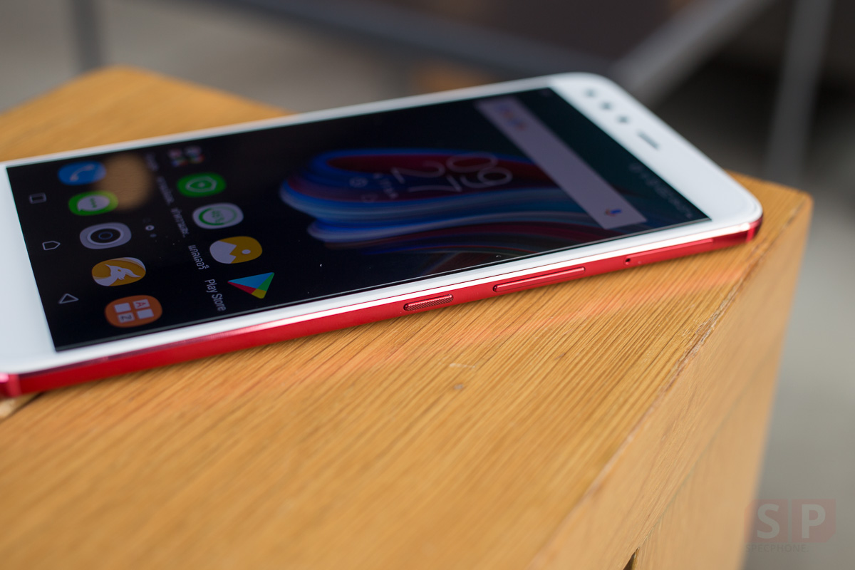 Review Infinix Zero 5 SpecPhone 0022