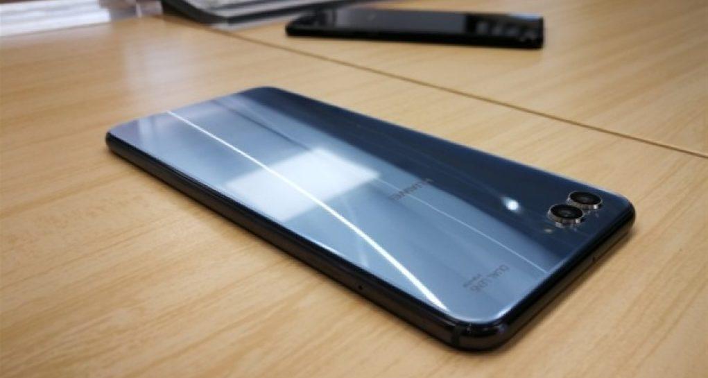เผยภาพ Huawei Nova 2S สมาร์ทโฟนกล้อง 4 ตัว ก่อนเปิดตัววันที่ 7 ธันวาคมนี้ !!
