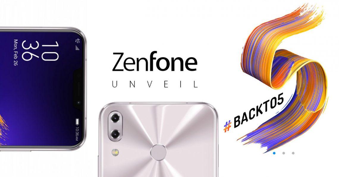 เปิดตัว ASUS Zenfone X เอ้ย!! Zenfone 5, Zenfone 5Z และ Zenfone 5Q ราคาประมาณ 15,000 บาท!!
