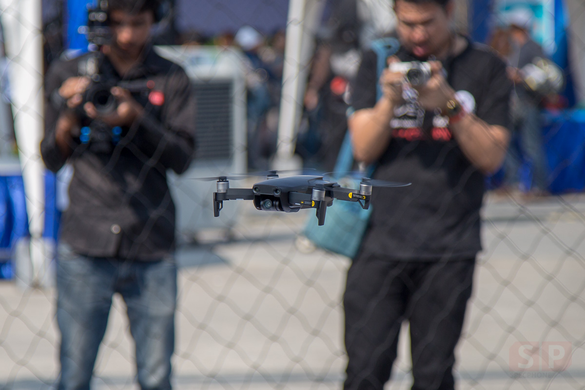 DJI-Marvic-Air-Grand-Opening-in-Thailand-0025