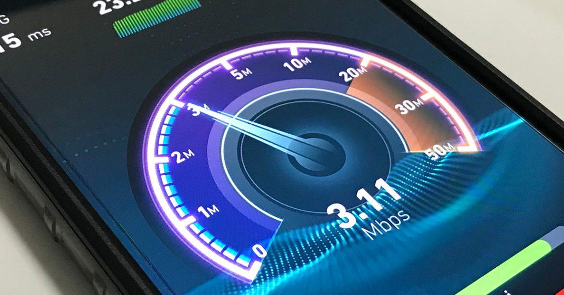 OpenSignal เผย 4G ในไทยครอบคลุมอันดับที่ 15 ส่วนความเร็วเฉลี่ยยังจมบ๊วย!!