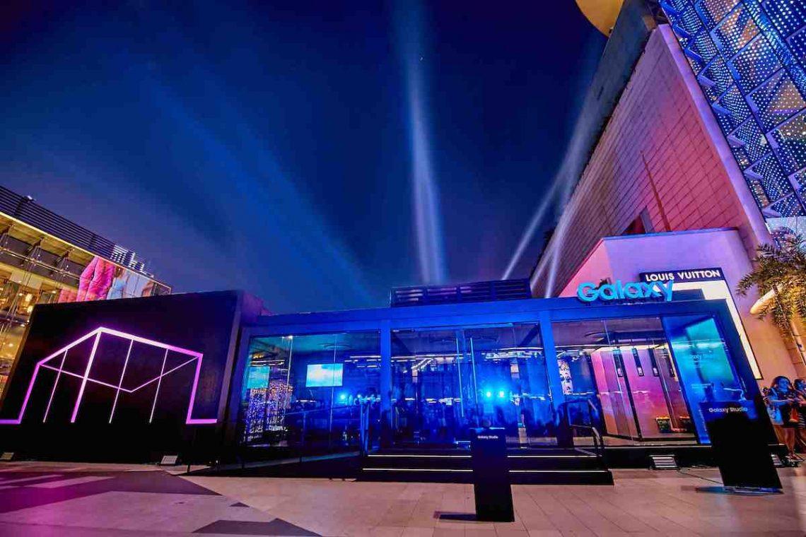"[PR] Samsung เปิดพื้นที่ไลฟ์สไตล์ ""Galaxy Studio"" กิจกรรมสุดตื่นเต้นและแรงบันดาลใจถูกรวมไว้ในที่เดียว"