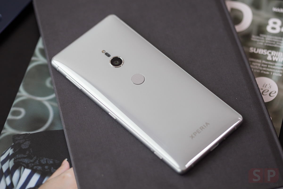 Review Sony Xperia XZ2 SpecPhone 00014