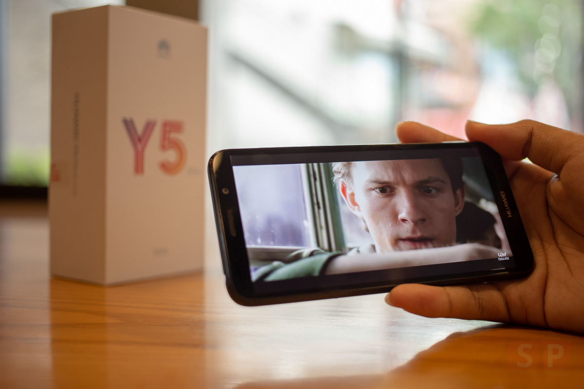Review HUAWEI Y5 Prime 2018 SpecPhone 0001
