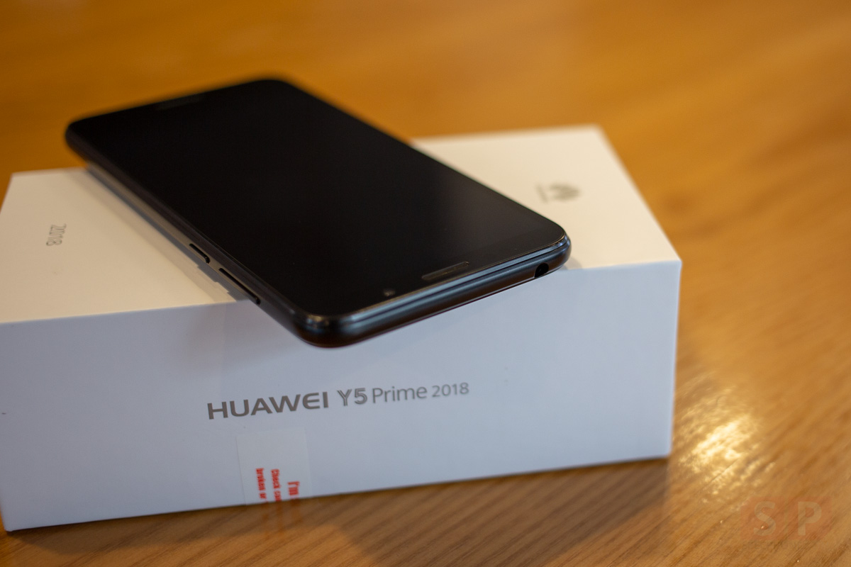 Review HUAWEI Y5 Prime 2018 SpecPhone 0011
