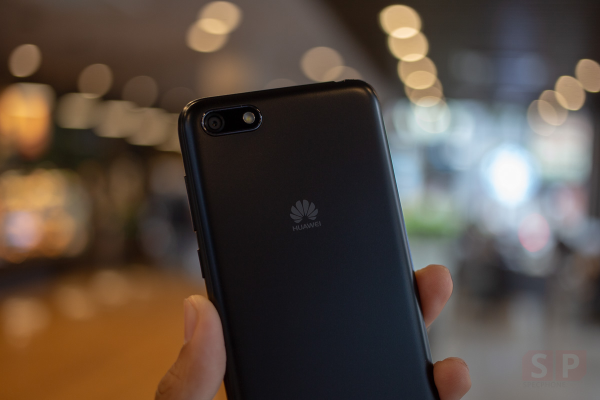 Review HUAWEI Y5 Prime 2018 SpecPhone 0016