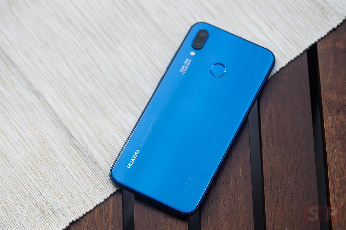Review HUAWEI nova 3e Specphone 00002