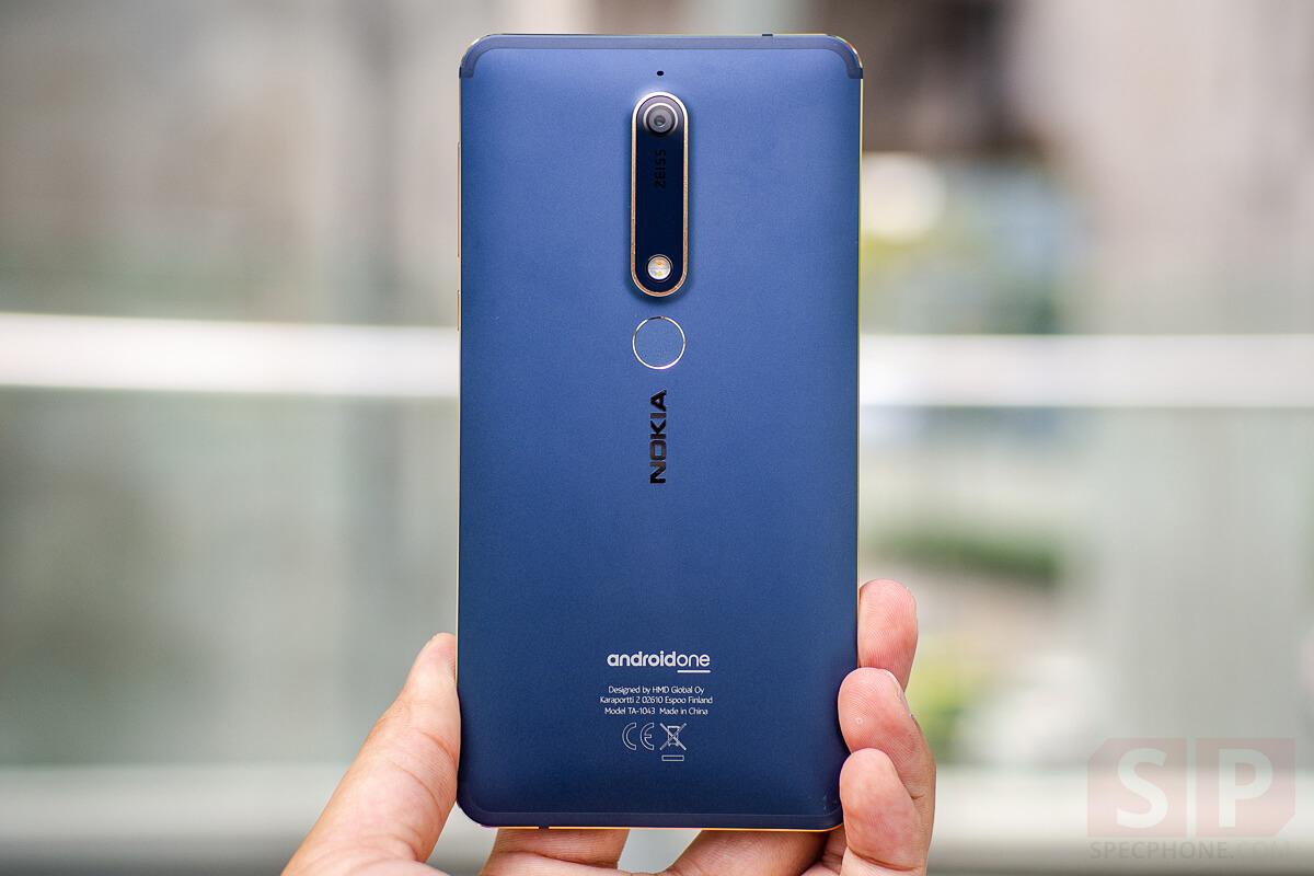 Review Nokia 61 SpecPhone 180519 9
