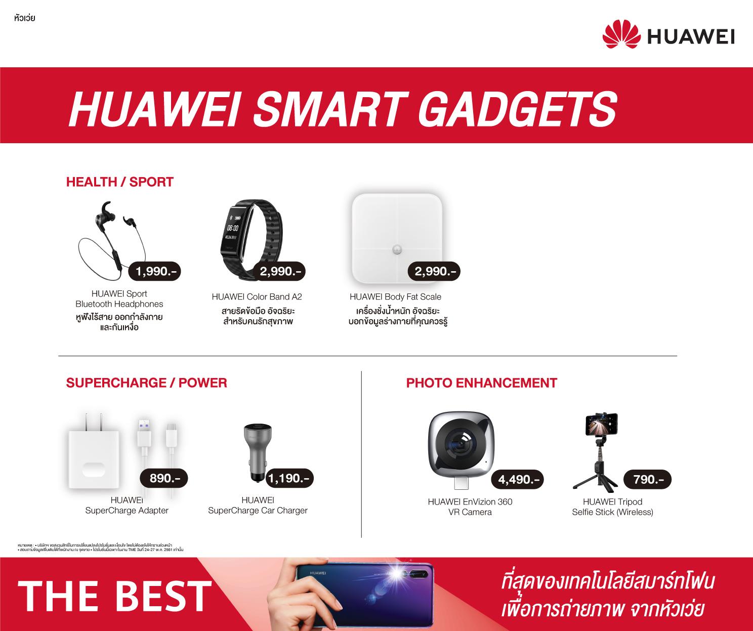 TME 5 _ Smart Gadget