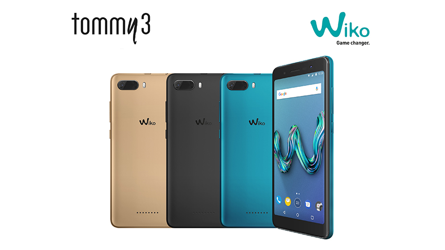 Wiko_Tommy