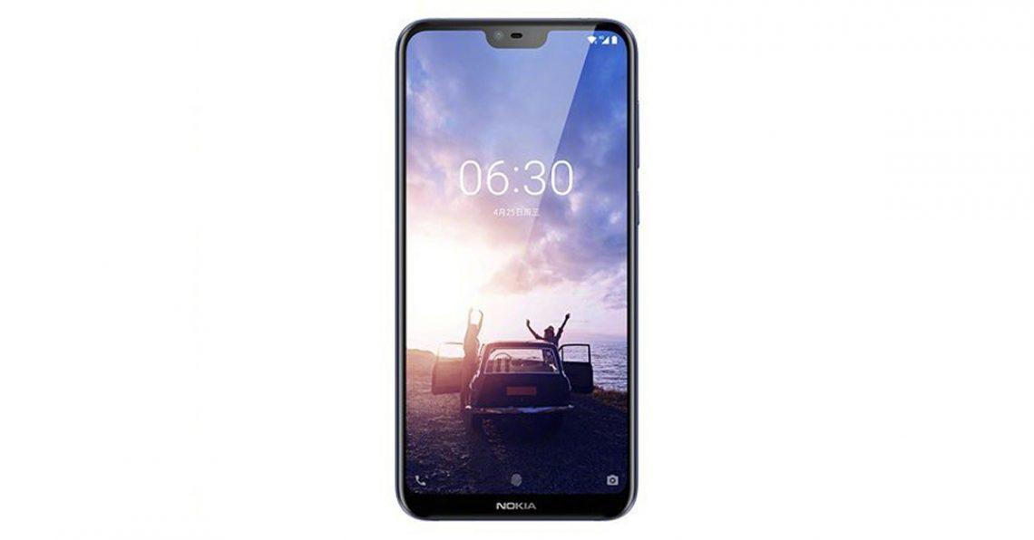 หลุดราคา Nokia X6 !! ราคารุ่นเริ่มต้นแรม 4 GB ประมาณ 7,500 บาท !!