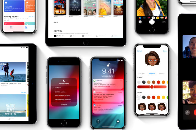 Apple iOS 12 and watchOS 5 updates release date and iPhone compatibility