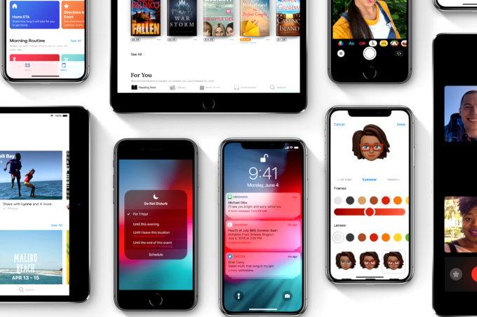 เผยวันที่จะเปิดให้ใช้งาน iOS 12 และ watchOS 5 พร้อมรุ่นที่ได้ไปต่อ!!