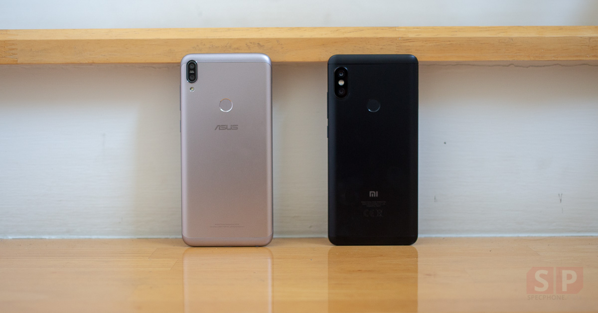Compare-ASUS-Zenfone-Max-Pro-M1-vs-Xiaomi-Redmi-Note-5-001