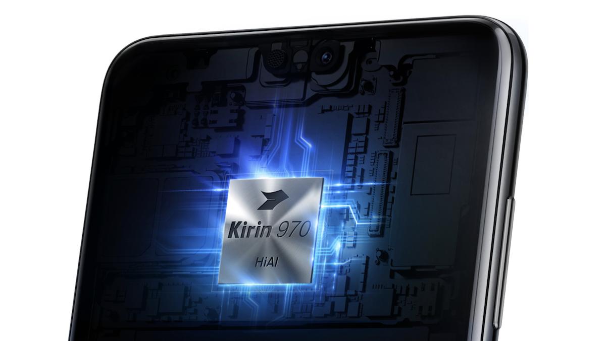 Kirin-970-HiAi