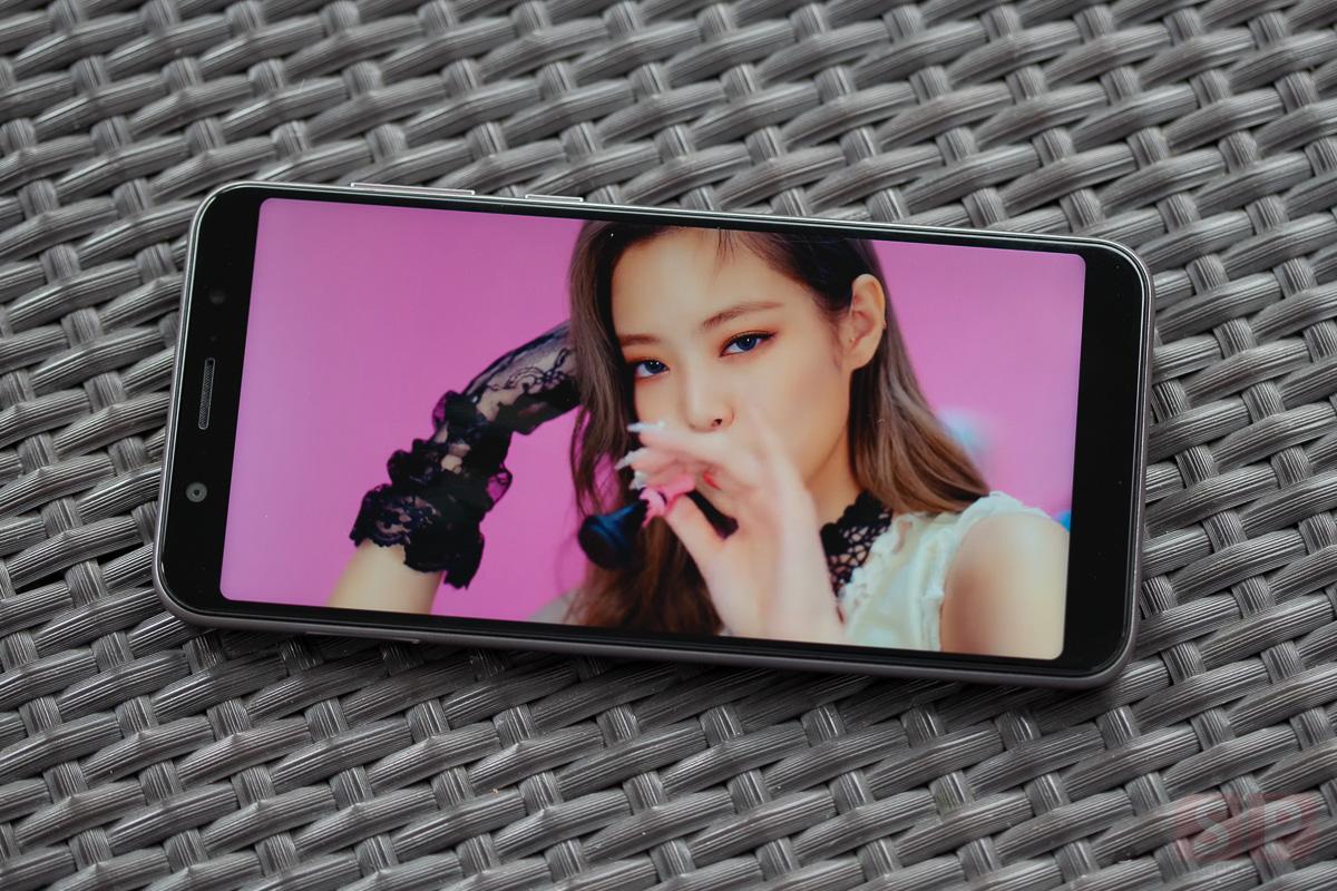 Review Asus Zenfone Max Pro SpecPhone 16