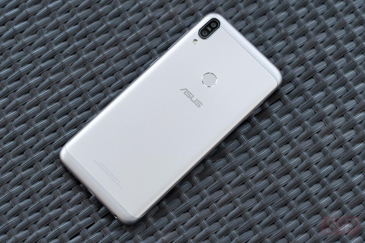 Review Asus Zenfone Max Pro SpecPhone 23