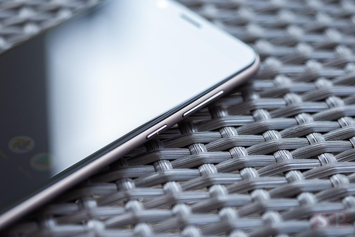 Review Asus Zenfone Max Pro SpecPhone 30