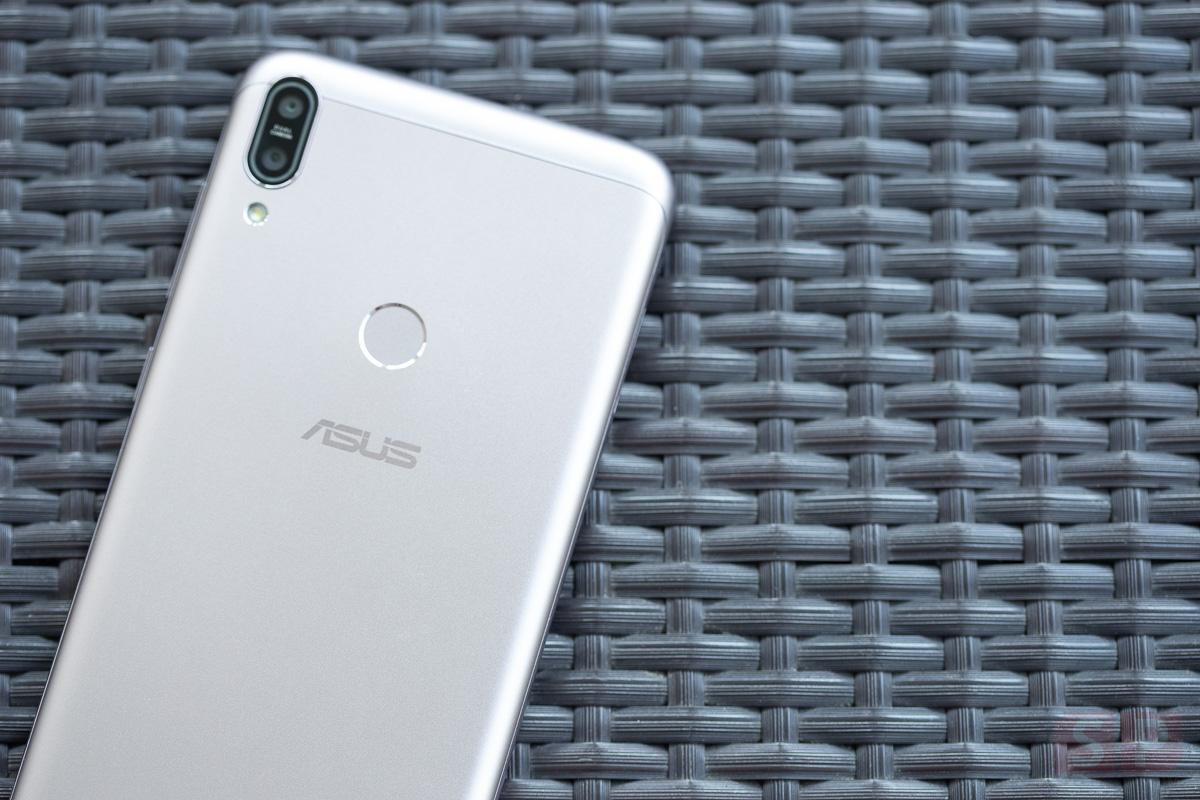 Review Asus Zenfone Max Pro SpecPhone 34