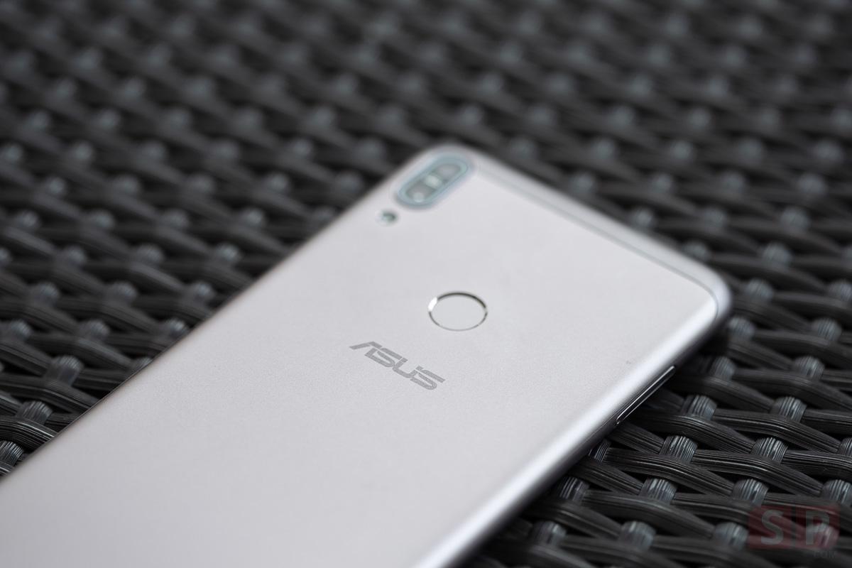 Review Asus Zenfone Max Pro SpecPhone 35