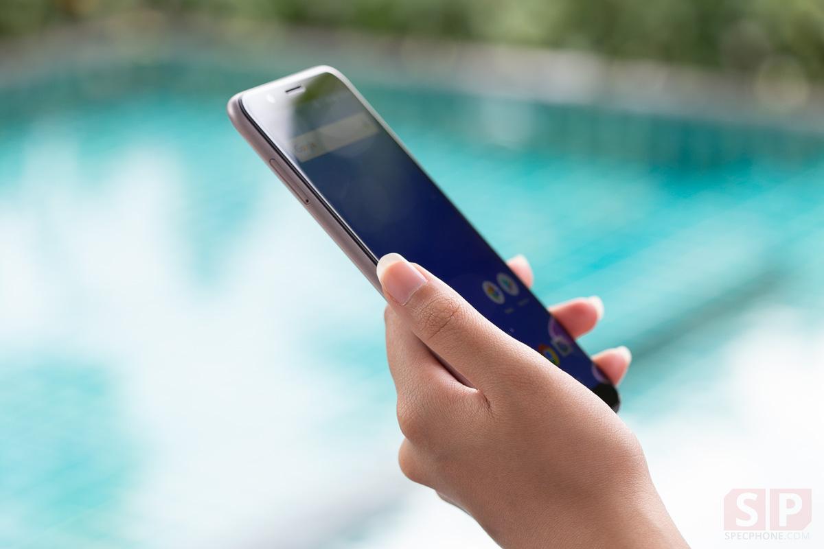 Review Asus Zenfone Max Pro SpecPhone 6