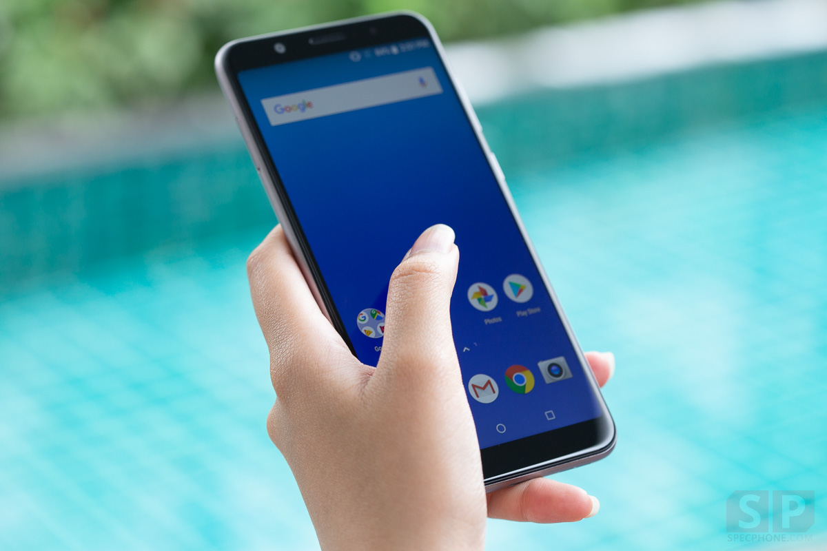 Review Asus Zenfone Max Pro SpecPhone 7