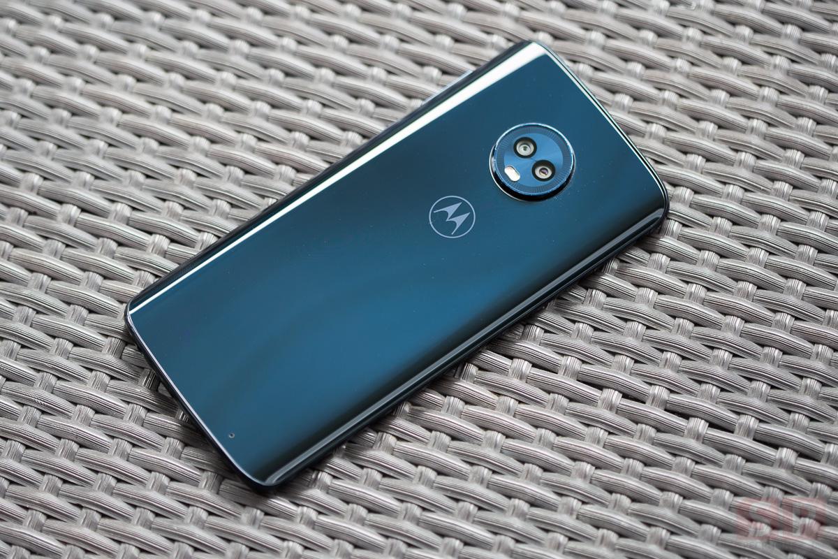 Review Motolora x4 SpecPhone 1