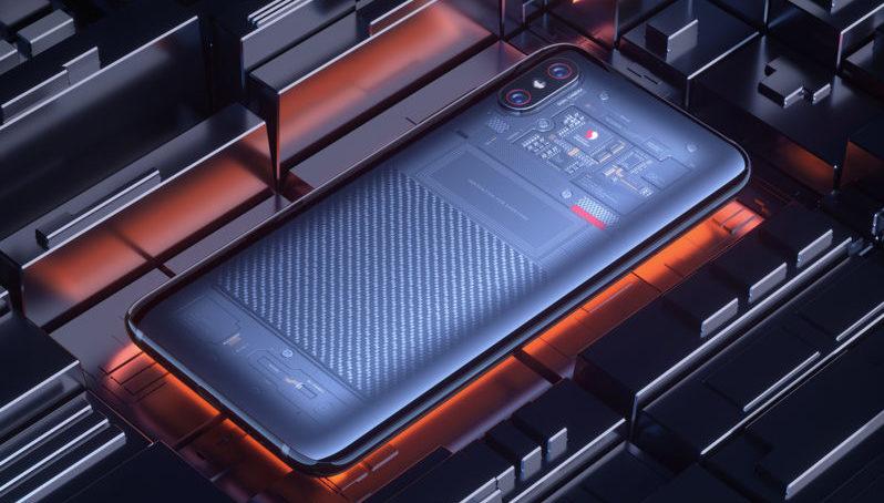 Xiaomi Mi 8 Explorer Edition e1527955982536