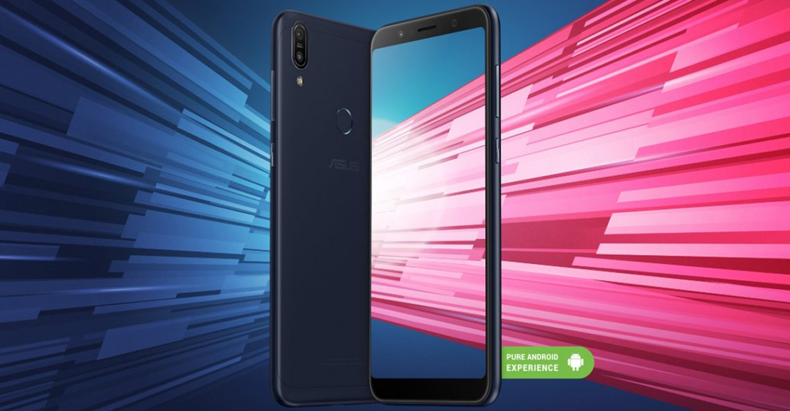 เป๊ะ !! ASUS เปิดราคา ZenFone Max Pro M1 ชิป SD 636 แรม 6 GB เริ่มต้น 5,990 บาท !!