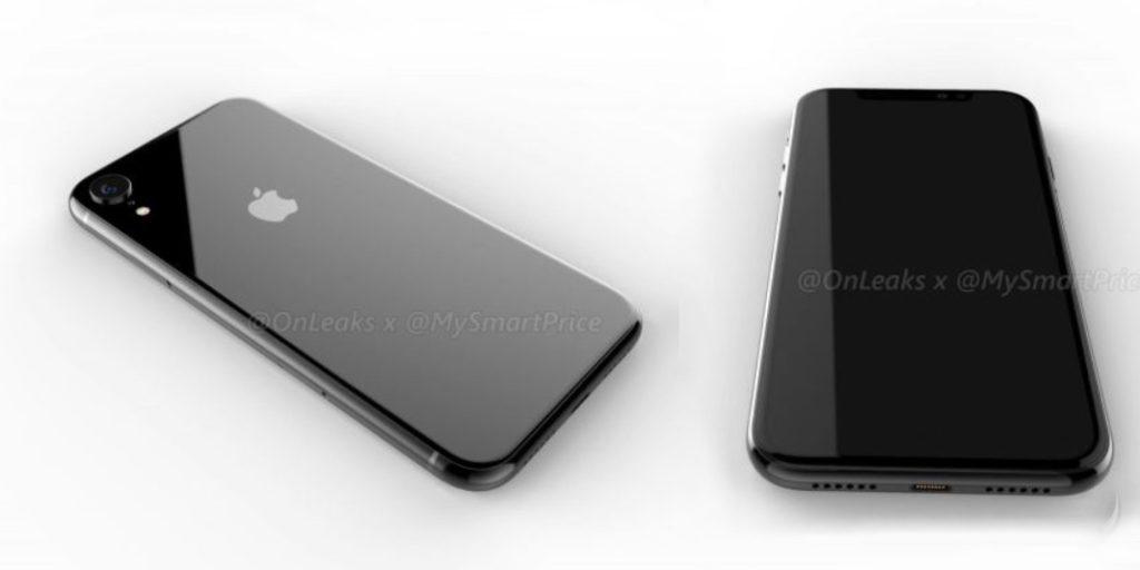 2018 iphone x 6 1 inch 2